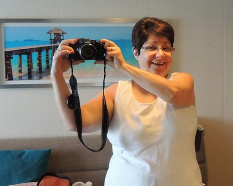 TerriCamera